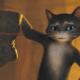"""ΜΕΘ: Ιδρύεται και Παιδική Σκηνή κάνοντας πρεμιέρα με τον """"Παπουτσωμένο Γάτο"""""""