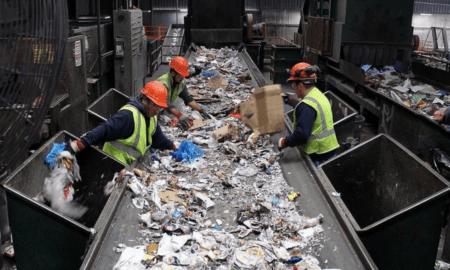27 έργα διαχείρισης στερεών αποβλήτων 137.000.000 ευρώ θα εγκριθούν το επόμενο δίμηνο