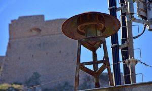 Σειρήνες θα ηχήσουν την ερχόμενη Τρίτη σε όλη την Ελλάδα
