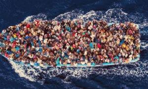 """""""Μετεξεταστέα η Κυβέρνηση στη διαχείριση της προσφυγικής κρίσης"""""""