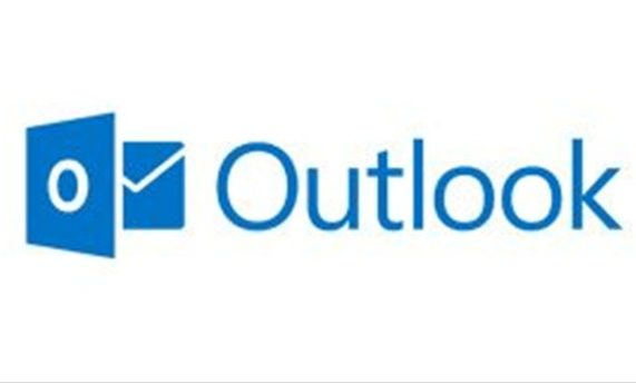 To Outlook έπεσε!