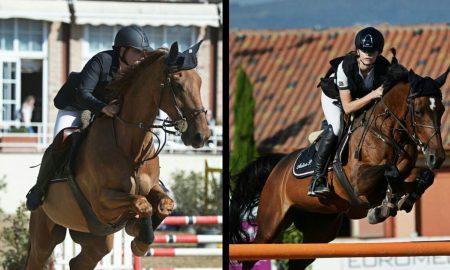 Ιππικός Όμιλος Καλαμάτας: Αργυρός Βαλκανιονίκης Εφήβων ο Δρούγας