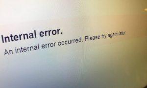 Βλάβη στο λογισμικό μεγάλων αεροδρομίων