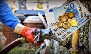 Στο 1 ευρώ το πετρέλαιο, στο μισό το επίδομα!
