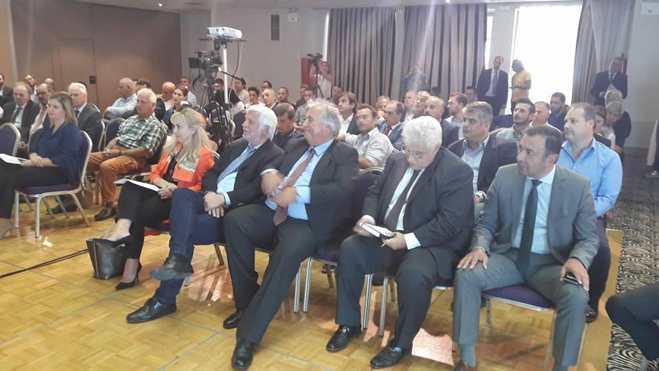 """""""Όλη η Ελλάδα σε ένα τραπέζι"""" και στην Καλαμάτα"""