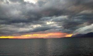 Έκτακτο δελτίο καιρού: Έρχεται διήμερο κακοκαιρίας με παγωνιά, θυελλώδεις ανέμους και ισχυρές καταιγίδες