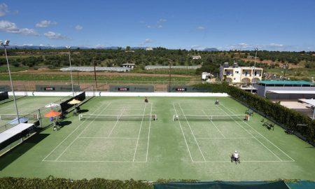 Αρχίζει σήμερα το 2ο Διεθνές Τουρνουά Τένις με αμαξίδιο στη Μεσσήνη