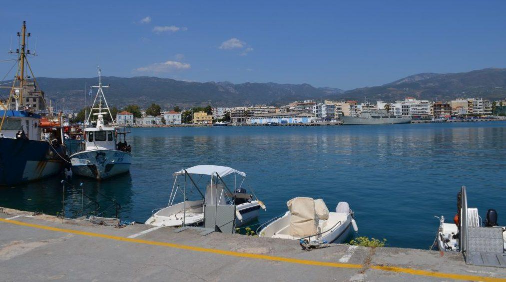 Συνελήφθησαν 2 ανήλικοι για τις κλοπές καυσίμων στις βάρκες και ενήλικας ως ηθικός αυτουργός