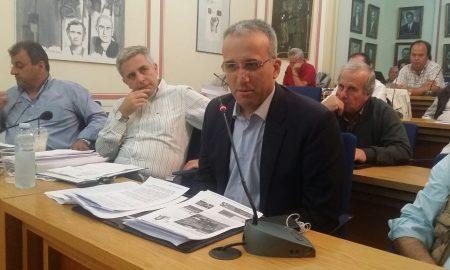 Σταματόπουλος: Άλλα λέγατε στην αρχή της θητείας σας για τους Ρομά