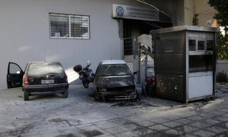 Επίθεση στο Α.Τ.Πεύκης: Για προσπάθεια αποπροσανατολισμού κάνει λόγο ο αρχηγός της ΕΛΑΣ