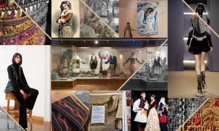 Αφιέρωμα στην ελληνική παραδοσιακή φορεσιά στην «Costa Navarino»