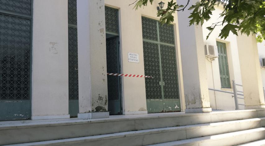 Yπό την επήρεια αλκοόλ ήταν οι δράστες του παραλίγο μακελειού  στο Κοπανάκι