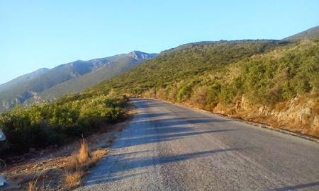 """Δρόμος Θουρία- Άμφεια: """"Υποχρέωση του Μορέα η επισκευή του δρόμου"""" λέει ο Νίκας"""