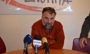"""Στράτος Δασκαρόλης: """"Δεν πάει άλλο, τέλος""""!"""