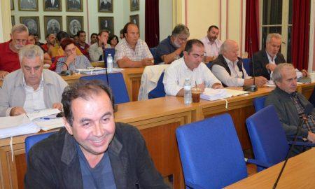 Oι ερωτήσεις του ανεξ. δημοτικού συμβούλου Χάρη Βγενή για έργα και οφειλές