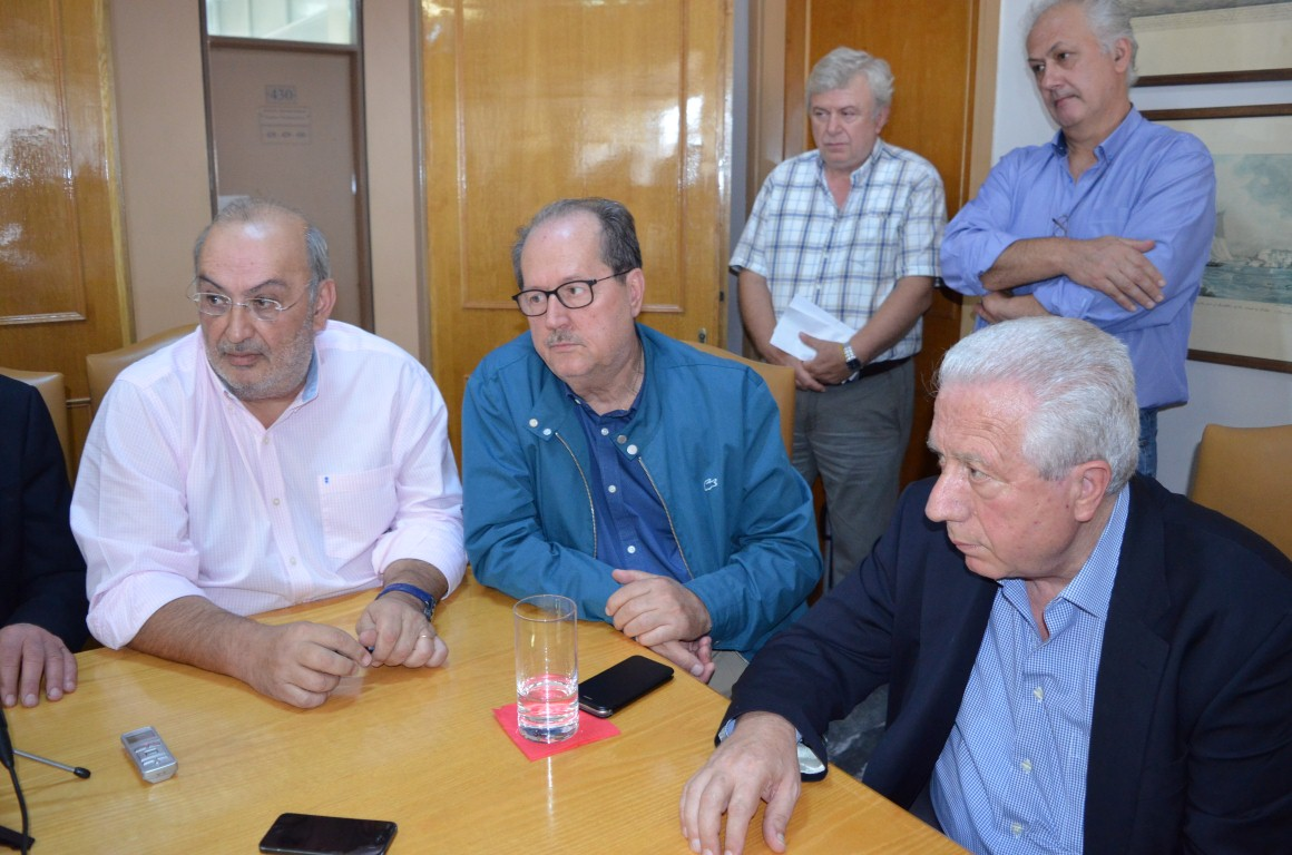 Yπεγράφη η προγραμματική σύμβαση για τη συγκρότηση Κέντρου Κοινότητας