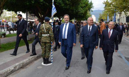 """Πιτσιόρλας: """"Η Καλαμάτα δείχνει τον δρόμο που πρέπει να ακολουθήσουμε"""""""