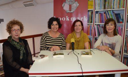 Τριήμερο παρουσιάσεων βιβλίων της ΑΝΙΜΑ στην Καλαμάτα