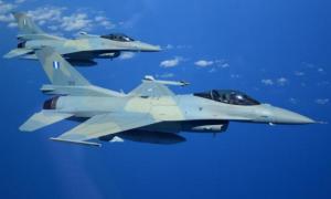 Αναβάθμιση των F-16: Αυτά προβλέπει η συμφωνία-Ποιές είναι οι αντιδράσεις