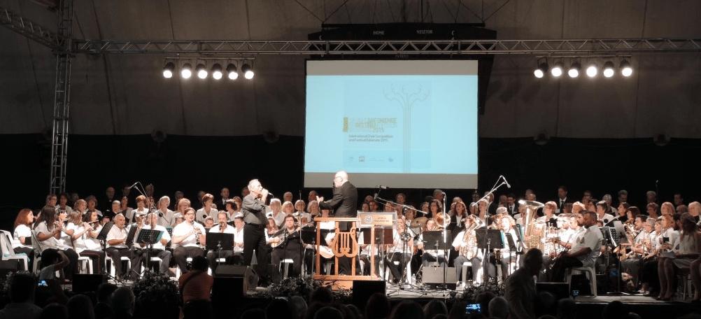 Πυρετώδεις  προετοιμασίες για το 2ο Διεθνές Φεστιβάλ Χορωδιών Καλαμάτας