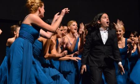 128.000 € για το 3ο Φεστιβάλ Χορωδιών Καλαμάτας τον Οκτώβριο