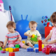 Αποστολή επιπλέον voucher για φιλοξενία σε Παιδικούς Σταθμούς