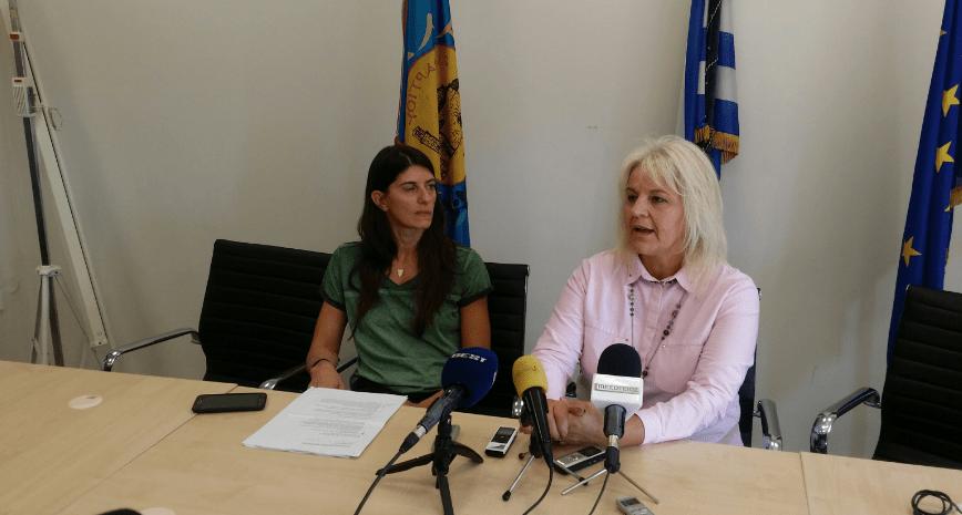 Λίντα Καπετανέα: Θέλω να ανοίξει το Φεστιβάλ Χορού για τους κατοίκους της Καλαμάτας