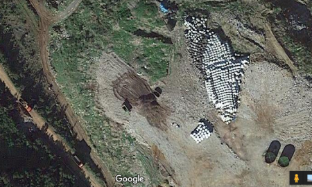 "Mάκαρης: ""Εξαφανίζονται τα σκουπίδια στη Μαραθόλακκα"" (video)"