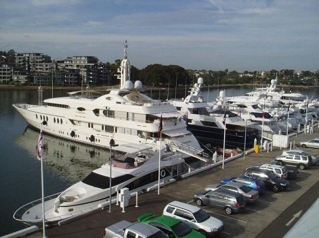 Μαρίνα για πολυτελή σκάφη αναψυχής θέλει το Λιμάνι Καλαμάτας ο Νίκας!