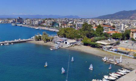 Nέες ναυταθλητικές εγκαταστάσεις στην περιοχή του ΝΟΚ