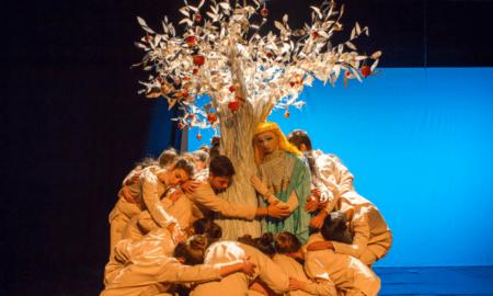 Πειραματική Σκηνής Καλαμάτας: Ξεκινούν οι εγγραφές για τη Θεατρική Εφηβική Ομάδα