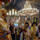 Ταξιάρχες: Την πρώτη θεία λειτουργία ως Επίσκοπος τέλεσε ο Μητροπολίτης Θεόκλητος