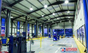 Ι.ΚΤΕΟ Autovision Π.Ηλιόπουλος: Σταθερά η πρώτη επιλογή του οδηγού