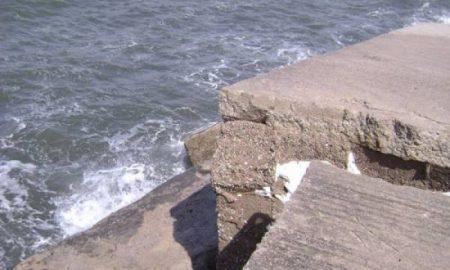 Σε κατάσταση έκτακτης ανάγκης κηρύχθηκε η Κυπαρισσία λόγω του λιμανιού