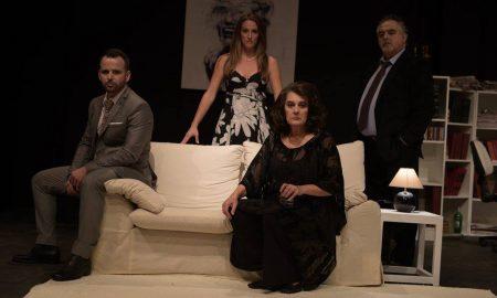 "To ΜessiniaLive.gr σας στέλνει απόψε στην παράσταση ""Ποιος φοβάται την Βιρτζίνια Γουλφ""!"