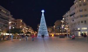 """Νίκας: """"Τα Χριστούγεννα στην Καλαμάτα θα είναι μαγικά!"""""""