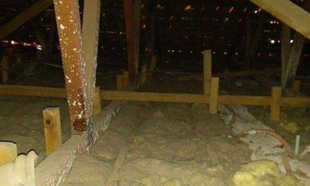 Λύκειο Καρδαμύλης: Το πρόβλημα της στέγης σε βίντεο