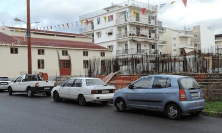 Ι.Ν. Αγίας Αικατερίνης: Ευχαριστήριο στον Δήμο Καλαμάτας για τη νέα οικονομική ενίσχυση