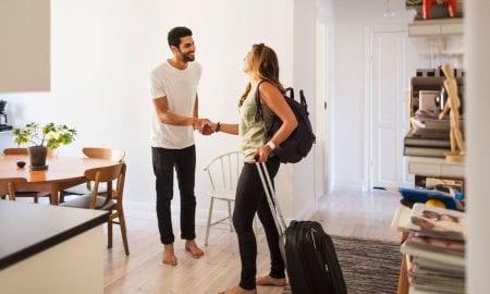 Η απόφαση του Υπουργείου Οικονομικών για τις μισθώσεις Airbnb