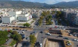 Με απόφαση Tατούλη εγκρίθηκαν οι Βιώσιμες Αστικές Αναπτύξεις Καλαμάτας, Άργους και Ναυπλίου