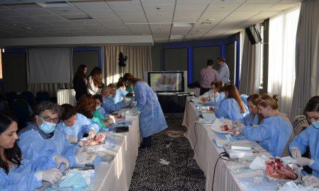 Διημερίδα υψηλού επιστημονικού επιπέδου από τον Οδοντιατρικό Μεσσηνίας