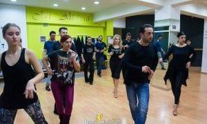 Το Dance Challenge με τον Mauro d' Ambrosi γίνεται θεσμός!