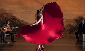 Oι «Μουσικές του Κόσμου»…χορεύουν φλαμένκο την Κυριακή