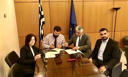 Κωνσταντινέας: Άλλοι βούλιαζαν φακέλους έργων στα ντουλάπια των Υπουργείων και άλλοι τα προχωρούν!