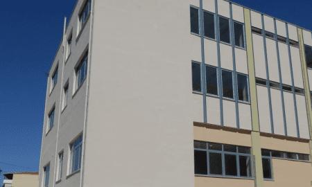 Το γραφείο ΟΓΑ στο νέο Δημαρχείο Καλαμάτας