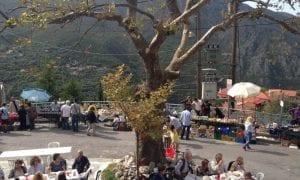 Δήμος Καλαμάτας: Καταργούνται τα Δημοτικά Τέλη σε Καρβέλι και Λαδά