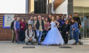 Σεμινάριο για την φωτογραφία γάμου από την Ένωση Επαγγελματιών Φωτογράφων