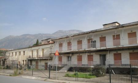 Μουσείο επεξεργασίας ελαιολάδου-ελιάς και σύγχρονο ξενώνα στο κληροδότημα Παναγιώταρου προτείνει ο Μάκαρης
