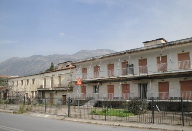 Επενδυτές για να αξιοποιήσουν το κτήριο Παναγιώταρου αναζητά ο Δήμος Καλαμάτας