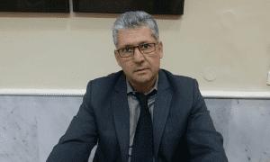 Ο Περικλής Ξηρογιάννης νέος πρόεδρος του Δικηγορικού Συλλόγου Καλαμάτας